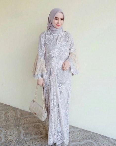 Model Baju Lengan Lonceng Model Baju Terbaru 2019