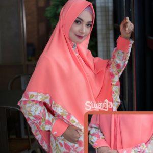 Gamis Syaira Swarga Hijab Gamis